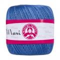 Örenbayan Maxi 10/3 Mavi Dantel İpliği - 5351 - 328