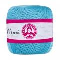 Örenbayan Maxi 10/3 Mavi Dantel İpliği - 5353 - 328