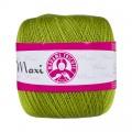 Örenbayan Maxi 10/3 Yeşil Dantel İpliği - 5527 - 328