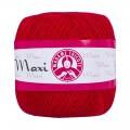 Örenbayan Maxi 10/3 Kırmızı Dantel İpliği - 6328 - 328