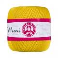 Örenbayan Maxi 10/3 Sarı Dantel İpliği - 6347 - 328