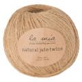 La Mia Natural Jute Twine 100 gr Jüt İp