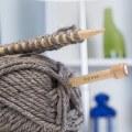 YarnArt Tweed Country Kahverengi El Örgü İpi - 332