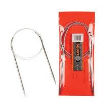Kartopu 2,5 mm Çelik Telli Misinalı Şiş - K003.1.0016