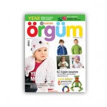 Kartopu Örgüm Dergisi Sayı:2