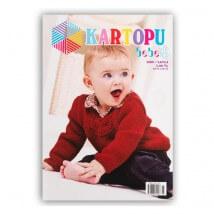 Kartopu Bebek Dergisi Sayı:3
