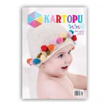 Kartopu Bebek Dergisi Sayı:2