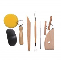 Ponart Seramik Kit - PAT-15201