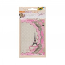 Folia Paris Desenli Kağıt