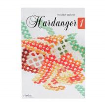 Hardenger 1 Nakış Dergisi