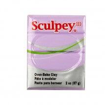 Sculpey 57 gr Polimer Kil - Leylak
