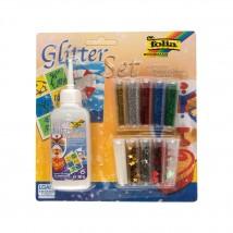 Folıa Glitter Set 6'lı