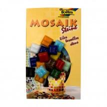 Folia 10X10 mm 200 gr Mozaik - FO5509