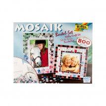 Folia Büyük Mozaik Set