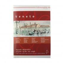 Hahnemühle Suluboya Blok Veneto