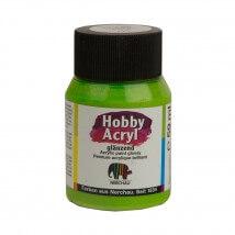 Nerchau Hobby Arcyl 59 Ml Mayıs Yeşili Parlak Akrilik Boya