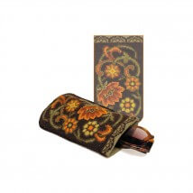 RIOLIS Ornament Gözlük Kutusu Etamin Kiti - 1272