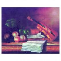 Collection D'art 40x50 cm Baskılı Goblen - 10331
