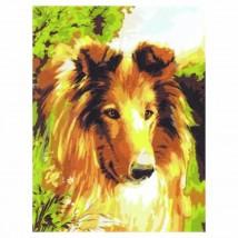 Collection D'art 40x50 cm Baskılı Goblen - 10466