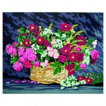 Collection D'art 60x50 cm Baskılı Goblen - 11581