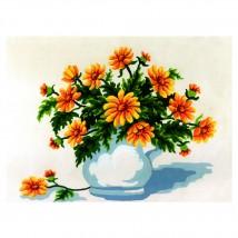 Collection D'art 30x40 cm Baskılı Goblen - 6196