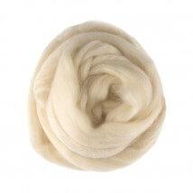 Gazzal Felt Wool Bej Yün Keçe - 6009
