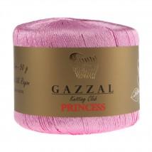 Gazzal Princess Pembe El Örgü İpi - 3004