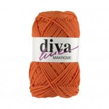 Diva Makrome El Örgü İpliği 1020