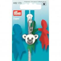 PRYM Ayıcık Metal Fermuar Ucu - 482173