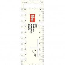 PRYM 4x11.5 Cm Çizim Cetveli - 610731