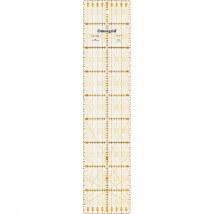 PRYM 10x45 cm Cetvel - 611318