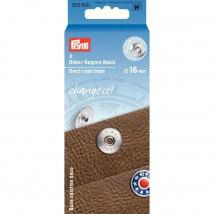 PRYM 16 Mm Dekoratif Düğme Kapağı - 622600
