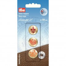 PRYM 19 Mm Dekoratif Düğme Kapağı - 622602