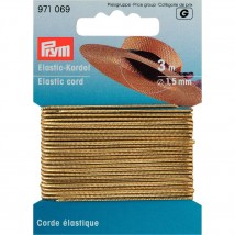 PRYM 1.5 Mm Bej Lastik Kordon - 971069