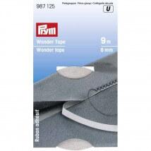 PRYM Çift Taraflı Transparan Bant - 987125