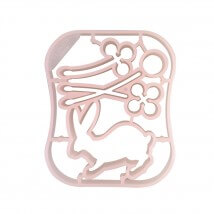 Clover Tavşan Keçe Kalıbı - 8928