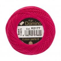 Coats Domino 8gr Pembe No: 8 Nakış İpliği - K0177