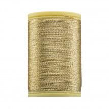 Anchor Metallic Makine Sarı Nakış Simi - 4565L50-00004