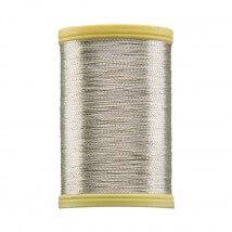 Anchor 10 gr Metallic El Gri Nakış Simi - 4565L14-00001