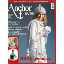 Anchor Butik Dergisi Sayı: 45