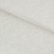 Vliseline Ütüyle Yapışabilen Beyaz Elyaf - H 640