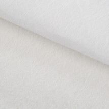 Vliseline 1 Metre Dikilebilen Beyaz Tela - M 12