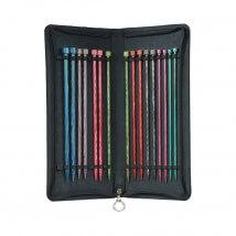 KnitPro Dreamz Ahşap Örgü Şişi Seti 35 cm - 90228