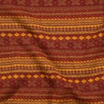Aker Tekstil Turuncu Örme Kumaş