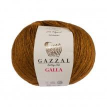 Gazzal Galla Kahverengi El Örgü İpi - 49
