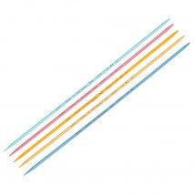 Addi Colibris 3 mm 20 cm Çorap Şişi - 204-7/20/3