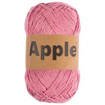 Apple Gül Kurusu Doğal El Örgü İpi