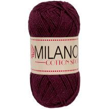Diva Milano Cotton Sport Mürdüm El Örgü İpi -23