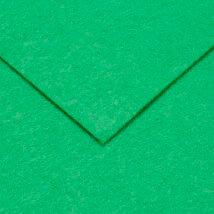 Hobium 50x50 cm 2 mm Mint Yeşili Sentetik Keçe - 180-16