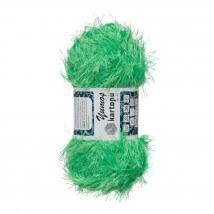 Kartopu 5'li paket Yumoş Yeşil El Örgü İpi - K407